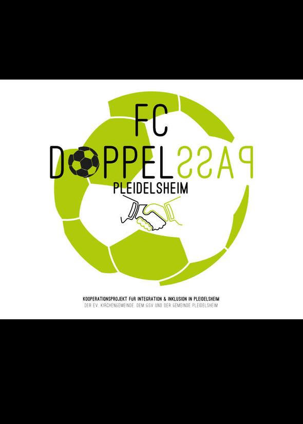 FC Doppelpass Pleidelsheim